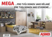effca01a3e6d ASKO - NÁBYTOK Katalóg MEGA