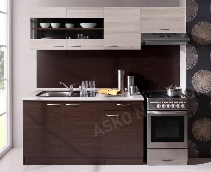 Kuchynský blok X-ALEN 210 A (405440)