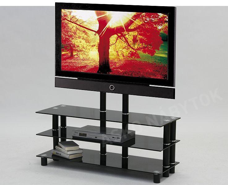 7d0b759e1 Tv Stolik Vysoky ~ Tv stolíky televízny stolík monaco black držiaky na