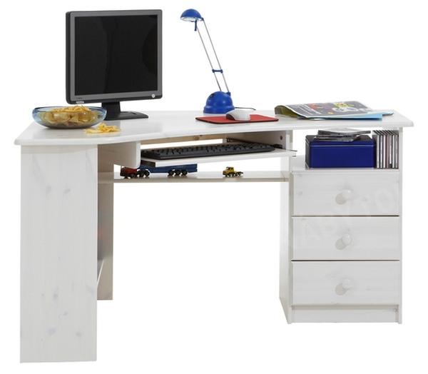 c3f9d07d72ed1 PC stôl KENT 279-13 | ASKO - NÁBYTOK