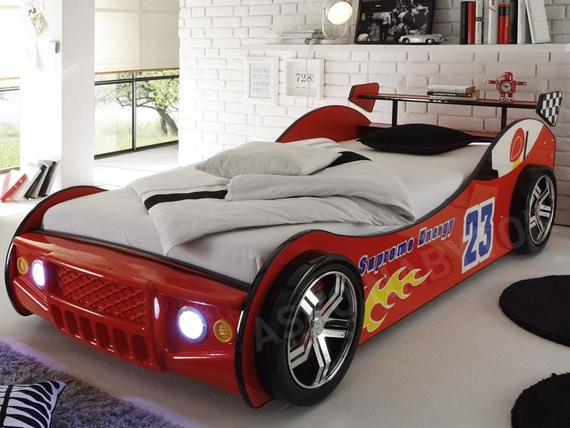 3e5820f162b0 Detská posteľ Energy 90x200 cm