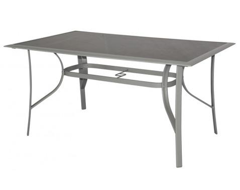 Záhradný stôl Trinidad 150x90 cm