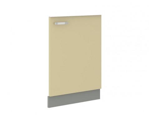Predný panel na vstavanú kuchynskú umývačku Karmen ZM, šírka 60 cm%