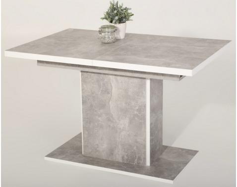 Jedálenský stôl Alice 120x80 cm%