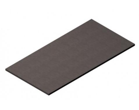 Doska písacieho stola 180x80 cm Asko, kobalt%