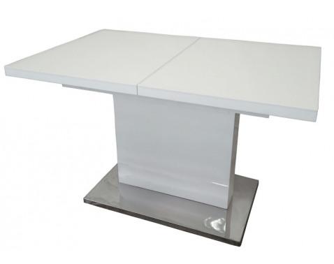 Jedálenský stôl Kalliope 120x80 cm, rozkladací%