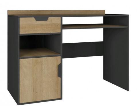 Psací stolík š/v/h:125/85/55 cm