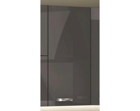 Horná kuchynská skrinka Grey 30G, 30 cm