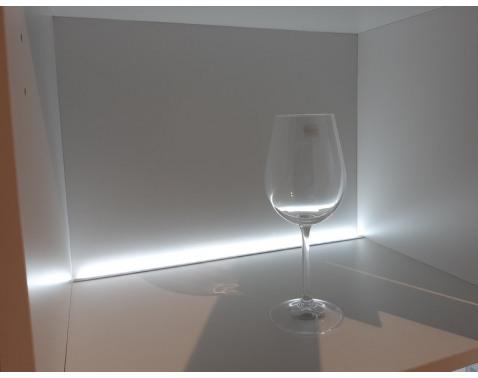 Sada LED osvetlenie pre police (3 ks) Bergen BEO3%