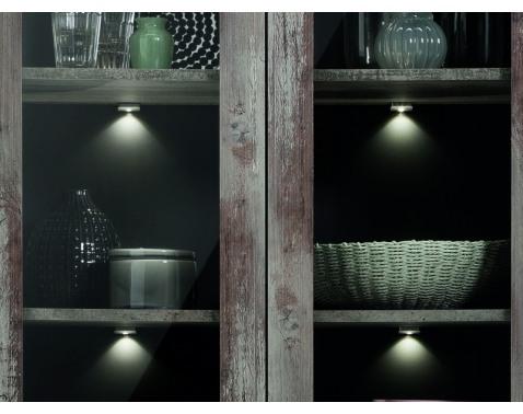 Sada LED osvetlia políc (4 ks) Tarragona 10E2DD99%