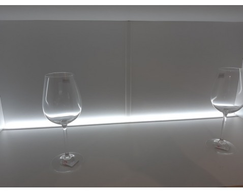 Sada LED osvetlenie pre police (3 ks) Bergen BEO2%