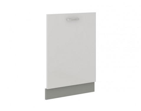Predný panel na vstavanú kuchynskú umývačku Bianka ZM, šírka 60 cm%