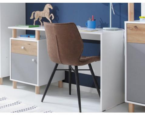 Písací stôl Faro%