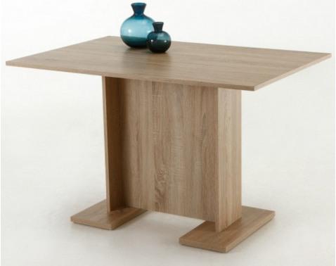 Jedálenský stol 108x68x75cm