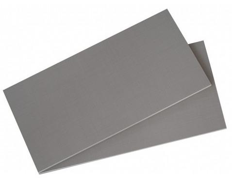 Set políc do skrine (2 ks) šírka 110 cm%