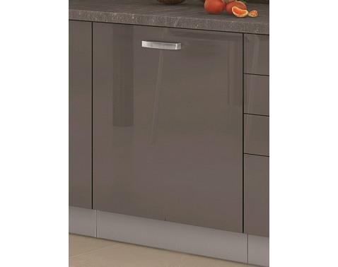 Dolná kuchynská skrinka Grey 60D, 60 cm