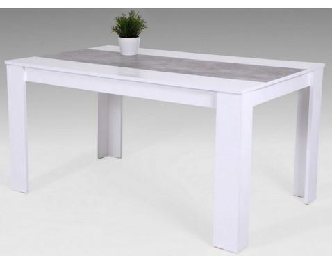 Jedálenský stôl Lilo 140x80 cm%