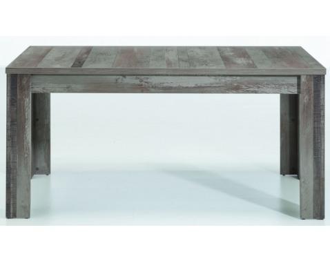 Jedálenský stôl Tarragona 160x90 cm, rozkladací%