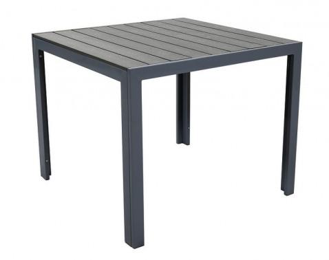 Záhradný stôl Murcia 90x90 cm%