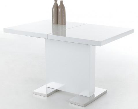Jedálenský stôl Iris 120x80 cm, rozkladací%