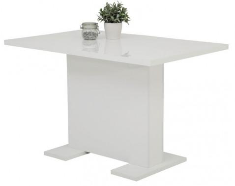 jedálenský stôl Wiebke 120x80 cm, rozkladací%
