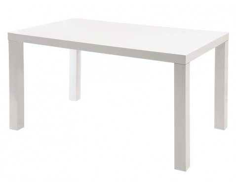 Jedálenský stôl FS4864 140x80%