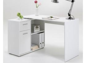 1e2602269c10 Písací stôl s regálom ALBRECHT