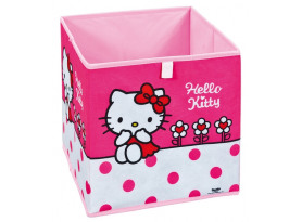 Úložný box Hello Kitty Flower
