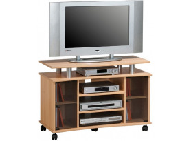 TV stolík Rack 7362, buk