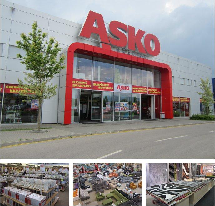 1ec58d308d09 ASKO-NÁBYTOK - Trenčín